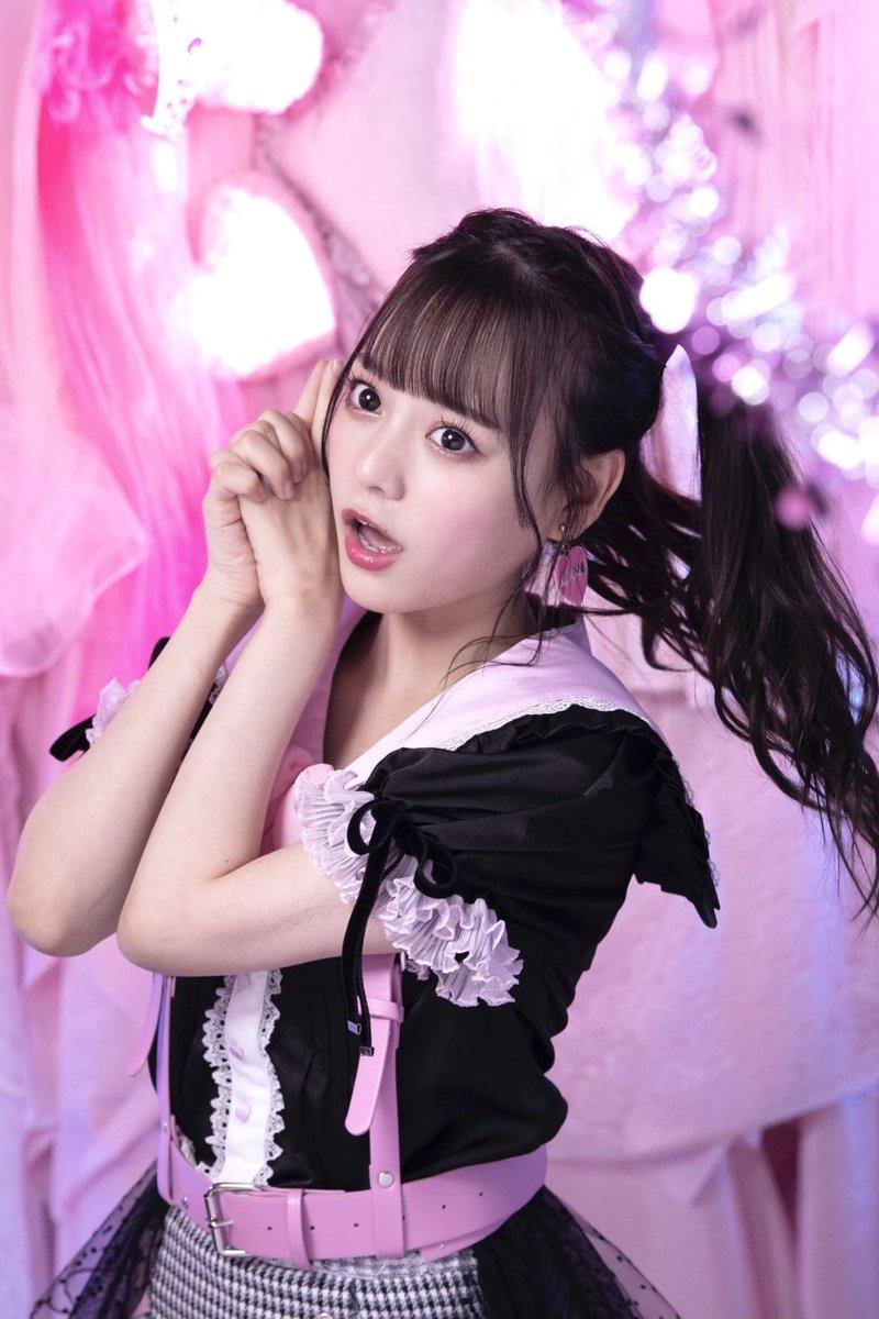 #しゅきぴMV公開されました💞峯岸みなみさんに監督をしていただきました🥺舞香ちゃセンター!!!すき!!『かわいい』がいっぱいいっぱいです🌟