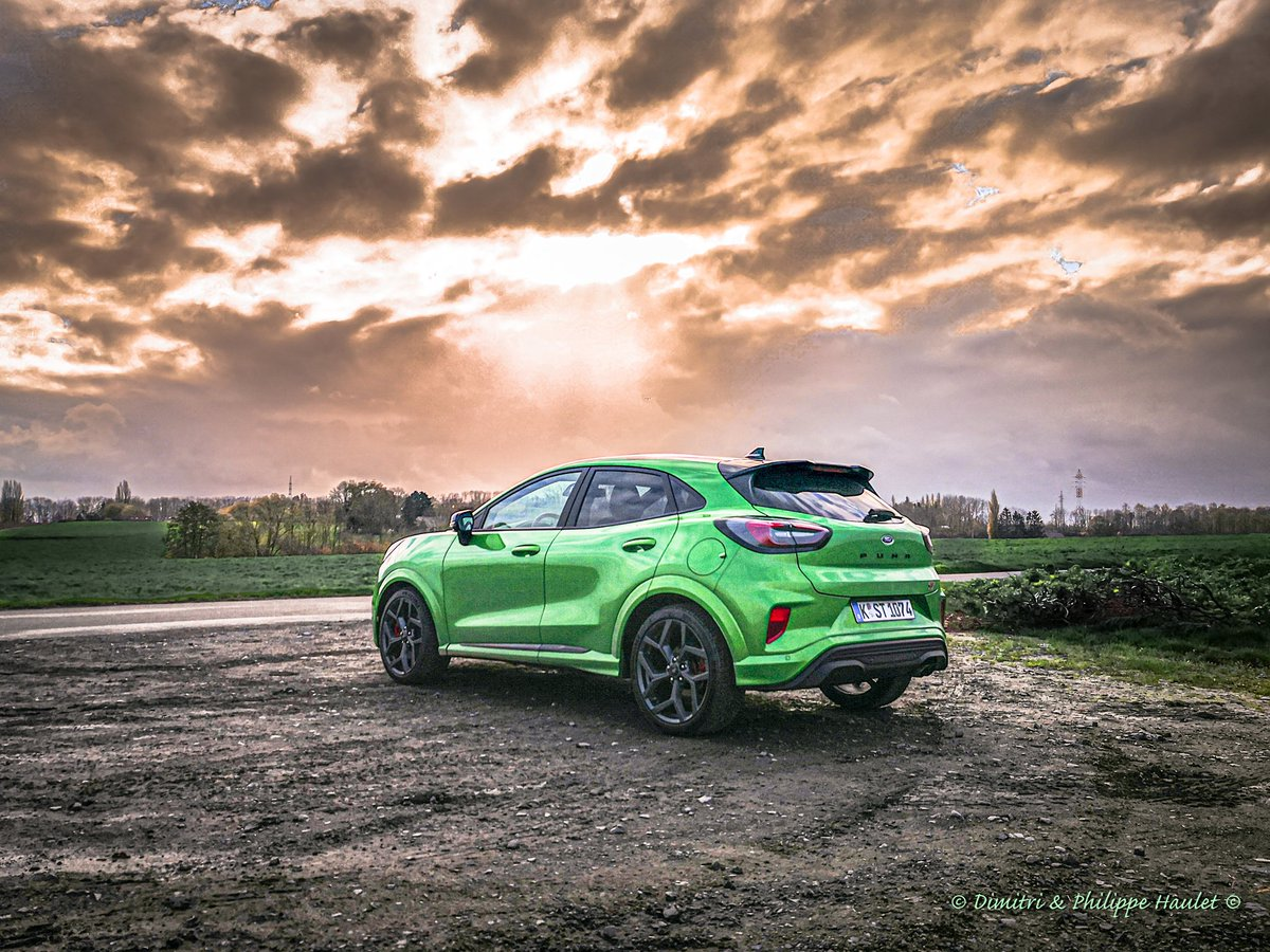 "Automag - ""Essai rapide"" du Puma ST 👍 https://t.co/TCzvXqyUfx @Ford @FordBelgique @FordPerformance #ford #fordpumast #fordperformance #spiderdimit #pumast #power #speed #testdrive #SUV #greenpower #fun #enjoy #essaiauto @JoDeclercq10 https://t.co/nOauyBJWed"