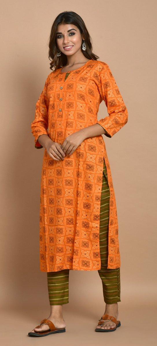 Pahal Attire Women Kurta and Pant Set   Get this Kurta pant set from Amazon and Flipkart  #pahalattire #womenethnicwear #womenwear #womenethnic #kurtis #womenclothing #ethnicwear #kurtaset #newcollection #kurtiIndia #Jaipur  #Flipkart #Amazon