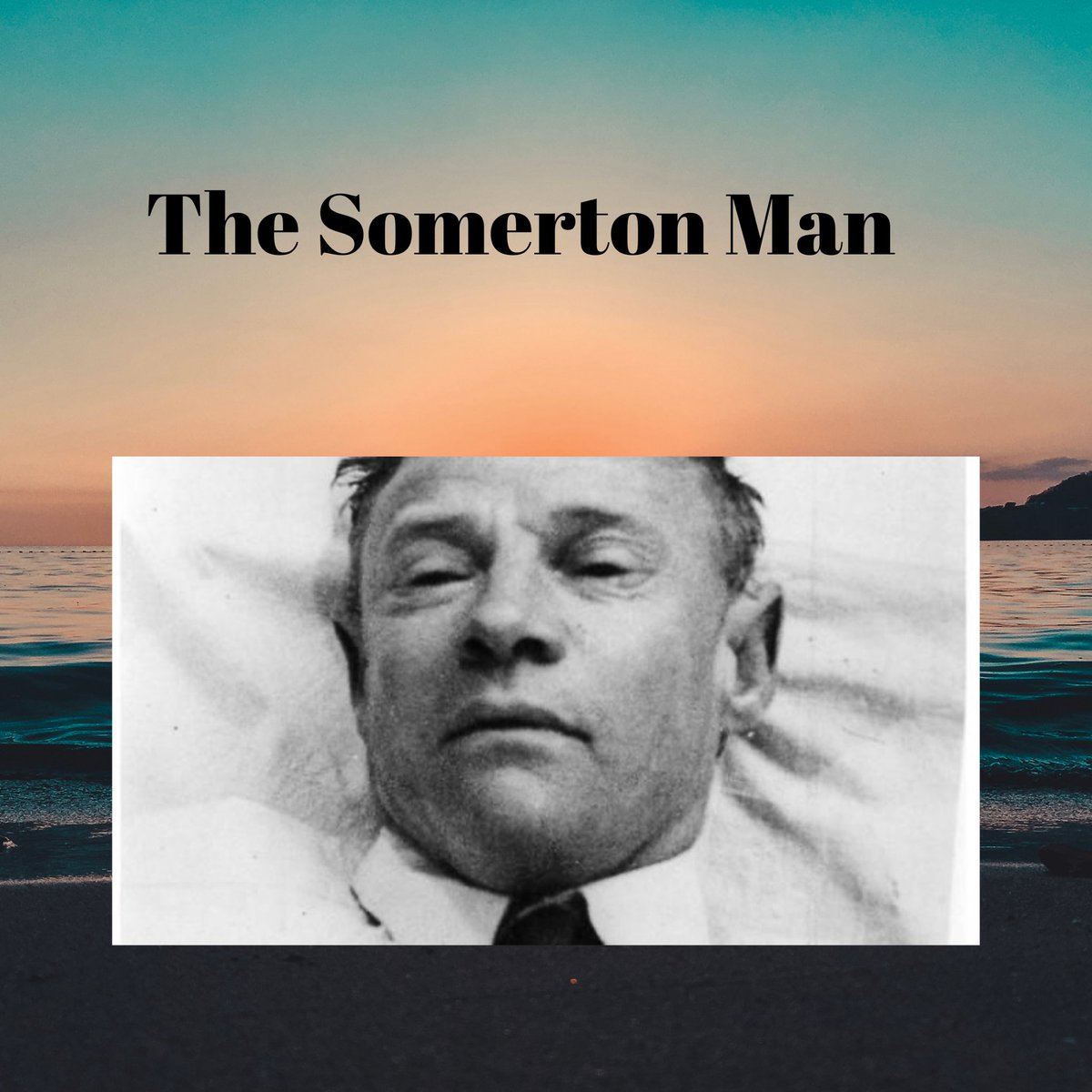 Was the Somerton man a spy or a guy who was just in the wrong place at the wrong time? Listen to our latest episode to learn more.  https://t.co/4VQ6QnAZLE  #podcast #podcastlife #weirdhistory #drunkhistory #drunkinthelibrary #newpodcast #podcastsofinstagram #somertonman https://t.co/1pSIi2NXxo