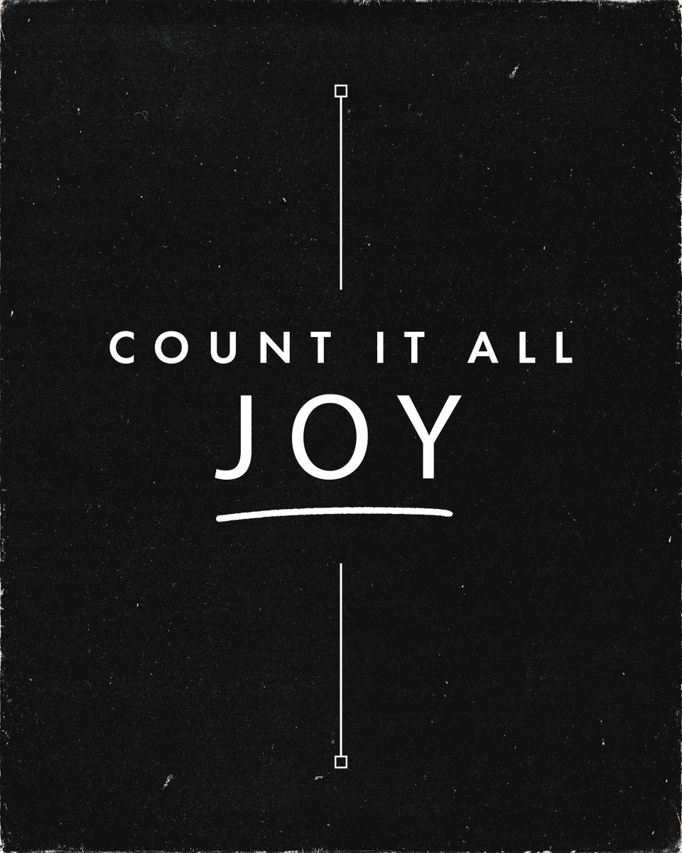 Even in the midst of our circumstances, we can find joy. #Faith #God #Jesus #Christ #NewLife #Church #AssemblyofGod #PembrokePines #Hollywood #Davie #Miramar #Weston #Dania #Miami #FortLauderdale #BrowardCounty https://t.co/uCeJZa4p4N