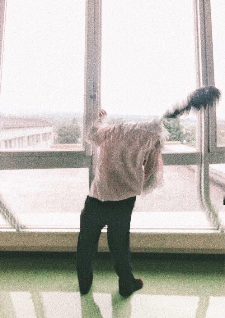 iPhoneのパノラマ撮影によって吹き飛んだ友人の首 #全日本失敗写真協会