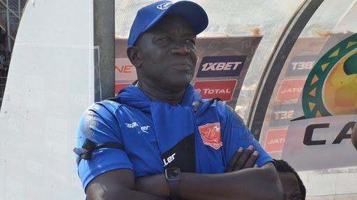 Interclubs - Horoya Fc : La CAF rejette le diplôme de Lamine Ndiaye ! ► https://t.co/vLRB99qdbm  #Senegal #wiwsport https://t.co/ZEG0Wy4yxN