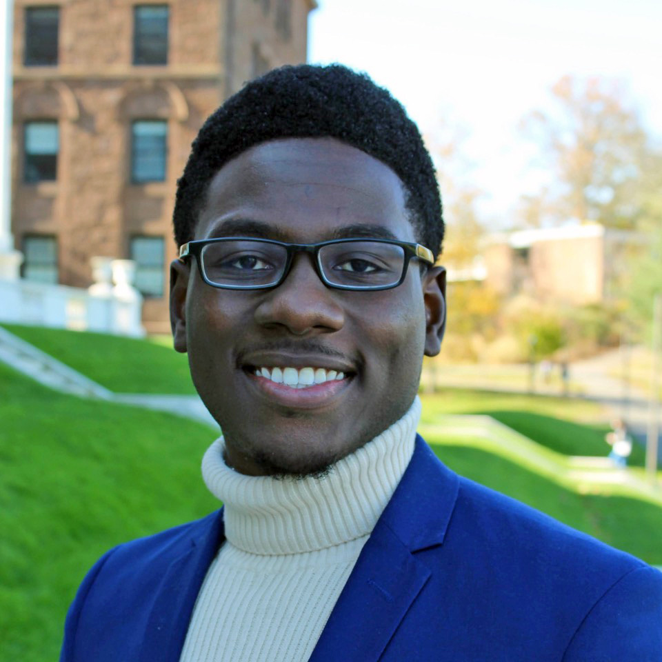 "test Twitter Media - Extending our pride and congratulations to Fitzroy ""Pablo"" Wickham '21, who has been named the Jamaica 2021 #RhodesScholar! 🎉  He plans to pursue an MPhil and DPhil in neuroscience at @UniofOxford under the Rhodes Scholarship.  Read more: https://t.co/nlMACAHu1d   @rhodes_trust https://t.co/OLgpWlJgrh"