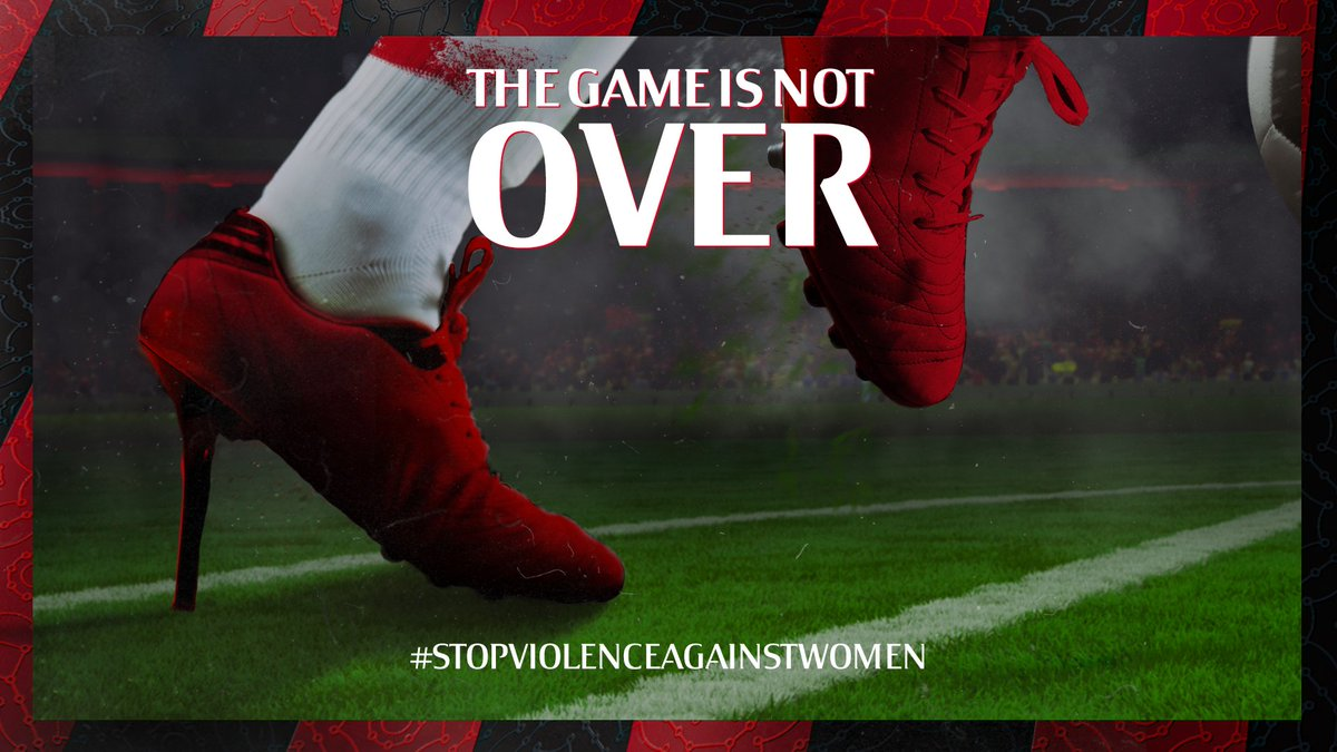 𝐒𝐓𝐎𝐏 violence against women: we shall always stand by these words! Because together, we can make a difference! ✊ #stopviolenceagainstwomen