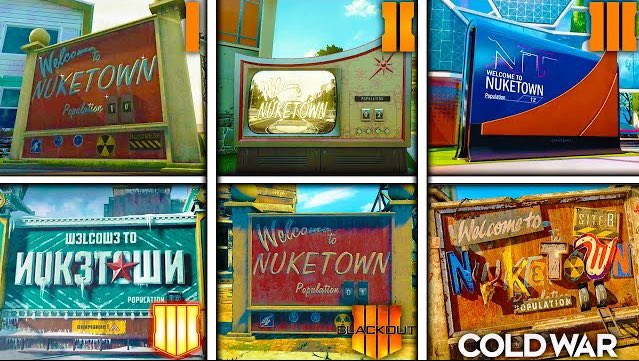 YankeeYT - A video 10 Years in the making🤯  ⚠️the EVOLUTION of NUKETOWN⚠️