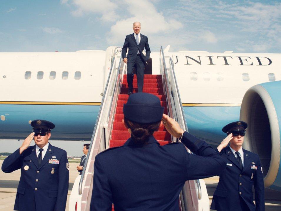 @cnnbrk #JoeBidenPresidentElect  📷 @ChristoperAndersonPhoto