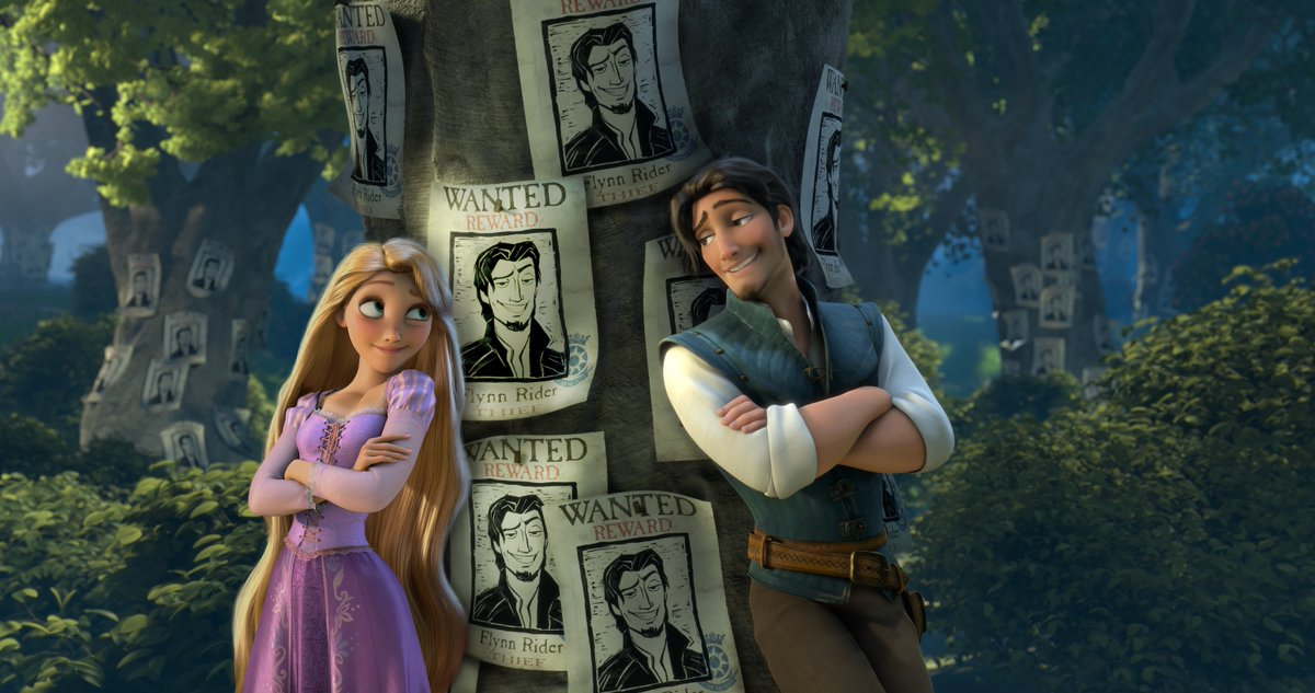 Celebrate 10 years of Tangled by letting down your hair and letting out your knowledge with this finish the lyrics quiz: