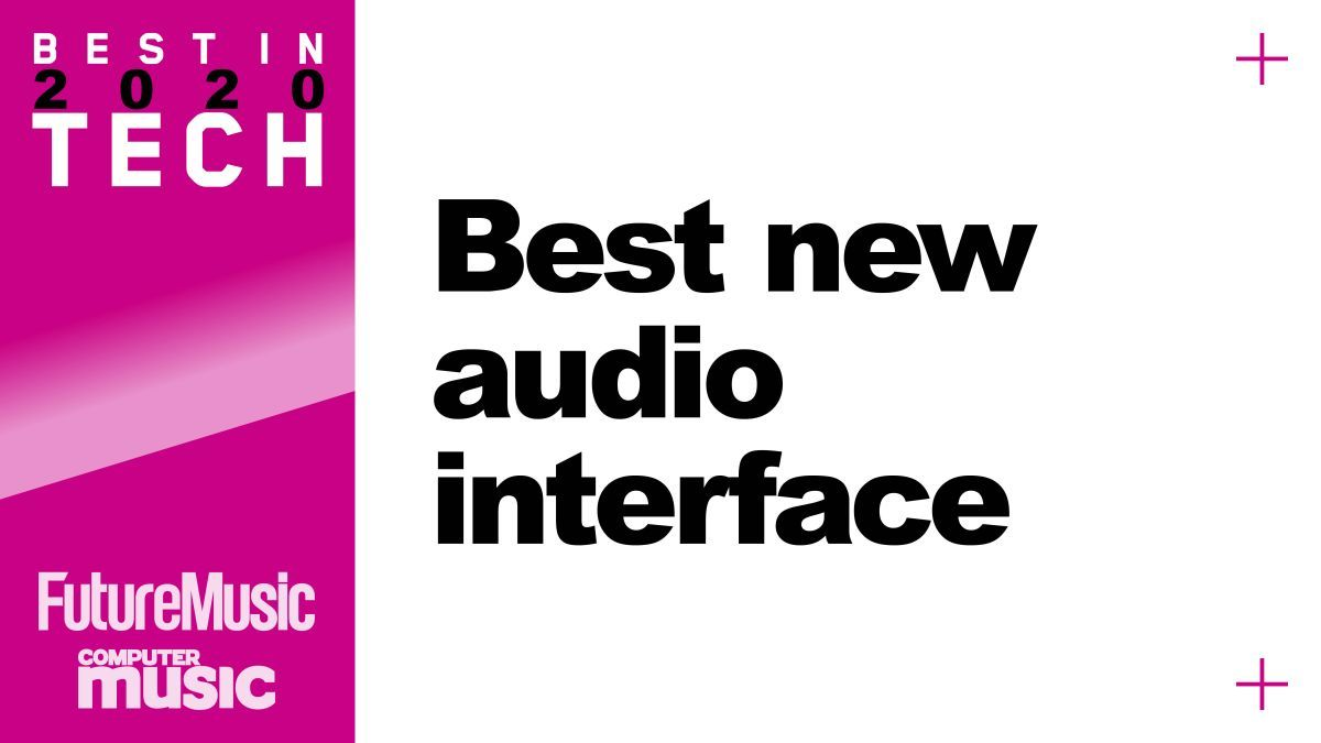 What is the best new audio interface of 2020? buff.ly/3m6EwQU