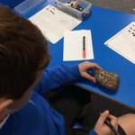 Image for the Tweet beginning: Class 3 have enjoyed designing