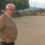 Image for the Tweet beginning: 🎙️Es el padre Roca. Él
