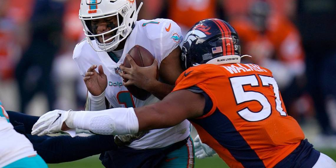 Full Disclosure: I was Wrong About How the Dolphins would Play vs. the Broncos https://t.co/TJ6MIWfeGv via @Phinscom #miamidolphins https://t.co/6VJJHTnTiq
