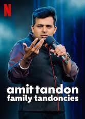 My First Solo on Netflix is also now nominated by Filmfare OTT Awards for Best Comedy (Series/Specials). If you liked it, click here to vote -