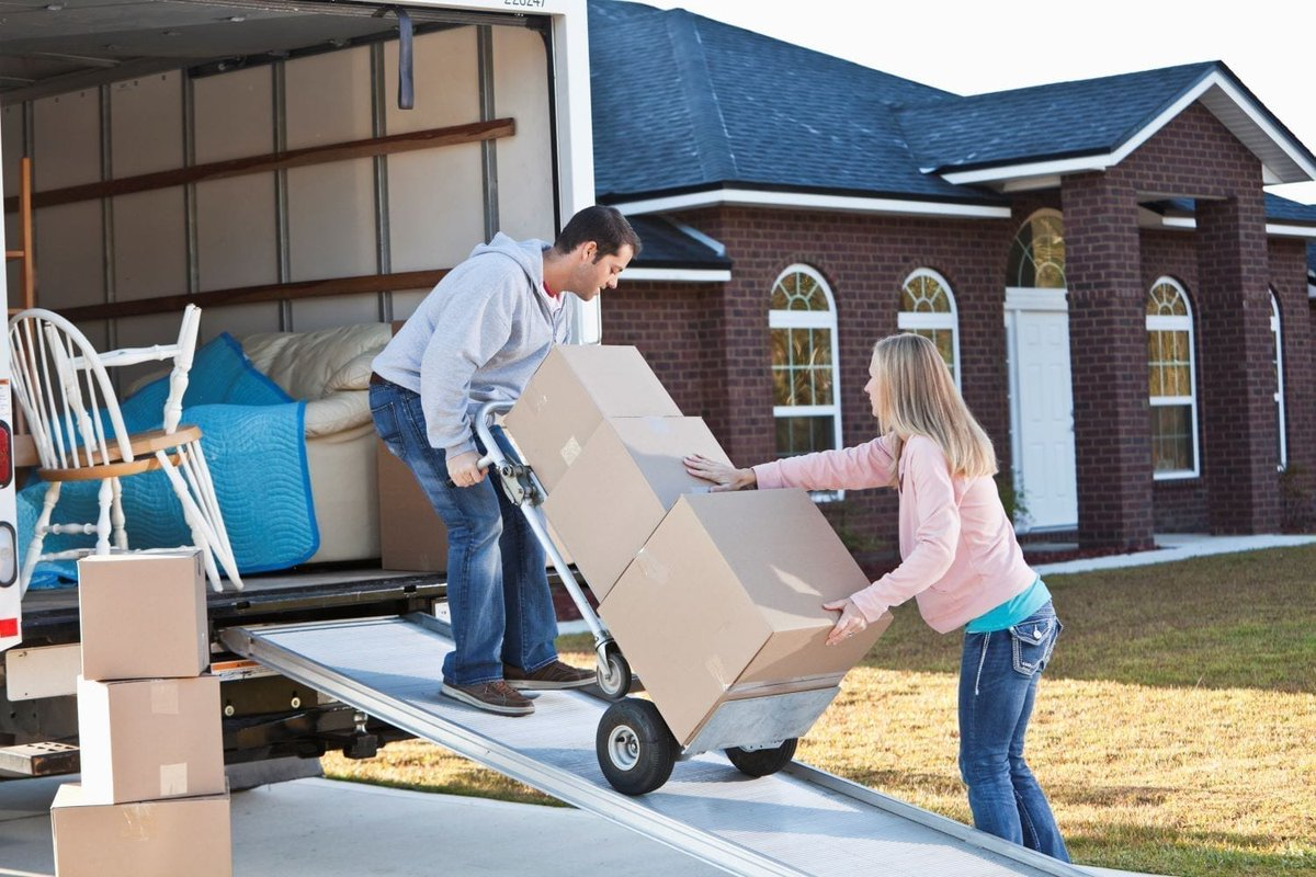 The right #moving truck can make your move go a lot better. #relocate