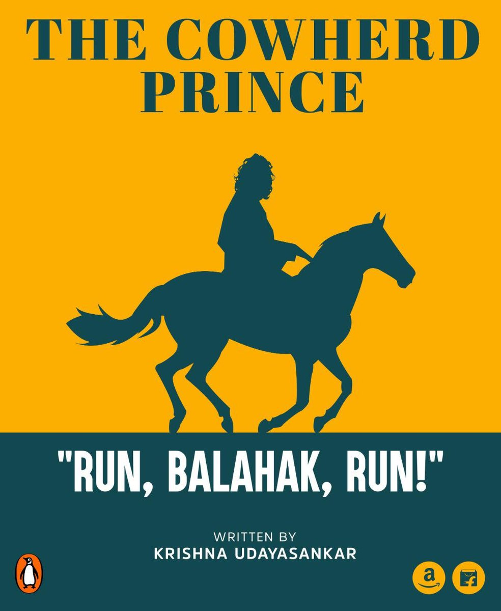 Old trusty friend, fastest of them all.   Find out more about Balahak.  Read the Cowherd Prince TODAY.  OUT NOW!  🔗Link in bio.  . . . . . . . .  #balahak #thecowherdprince #fun #youngliving  #youngartist #prequel #thearyavartachronicles #krishnaudayshankar #bookstagram