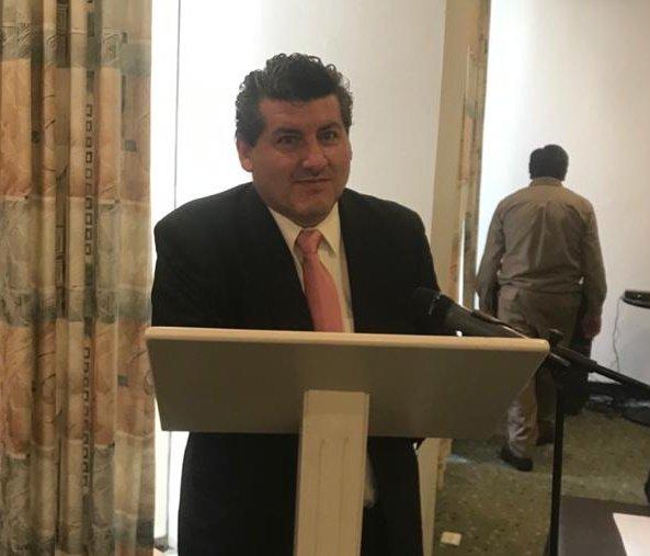 #FBF Ya está en discusión la reanudación o no del torneo boliviano. Adrián Monje expone propuestas de calendario.