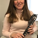 Image for the Tweet beginning: Our superb Flute specialist Mrs