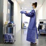 Image for the Tweet beginning: Swiss doctors asking patients over