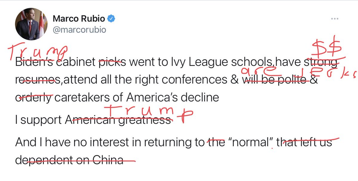 Replying to @ananavarro: Fixed it for you, Marco.