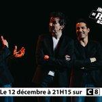 Image for the Tweet beginning: Les Duos Impossibles de Jérémy