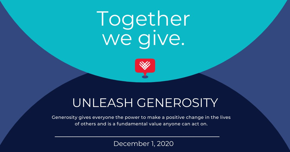 In this time of uncertainty, there's a fundamental truth that gives us hope - that we can do extraordinary things!  Join us on #GivingTuesday and let's rally to transform lives through Personal Empowerment, career training, and meaningful employment.