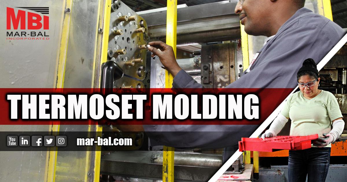 BMC Molding Processes 101 [Infographic]: https://t.co/tj14y12OKo #BMCmolding #composites #engineering https://t.co/tuSuhTkZxj
