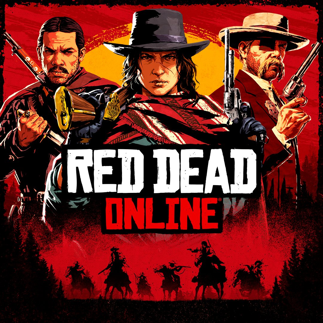 Get Red Dead Online as a Standalone Game on December 1st.  New players who do not already own Red Dead Redemption 2 can experience everything Red Dead Online has to offer, including access to all future content updates.