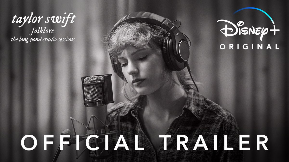 @taylorswift13's photo on #folkloreOnDisneyPlus