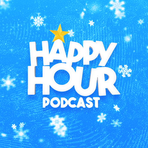 12 Pods of Christmas is shaping up very nicely.  12 episodes, 12 very exciting YouTuber guests, every other day on the run up to Christmas, starting December 1st.  🇳🇺🎄❄️