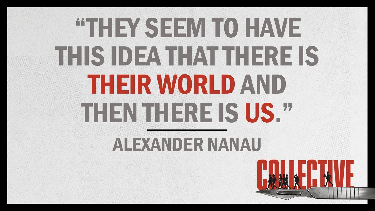 (2/2) 👏👏👏  Watch #CollectiveFilm on demand now: