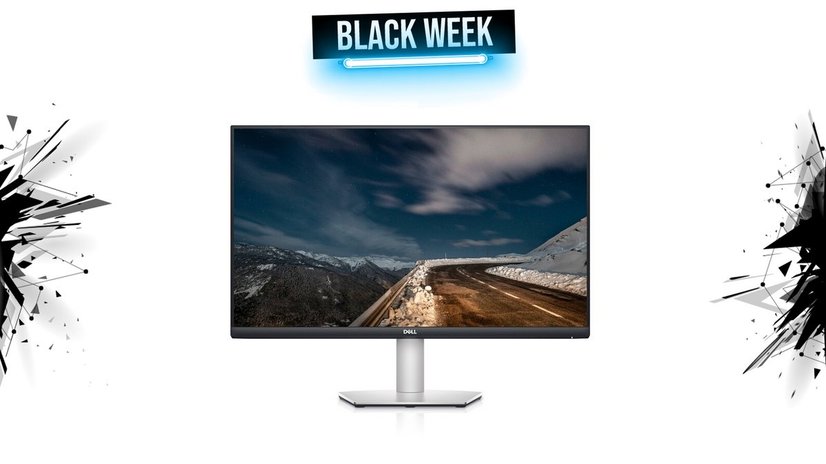 L'écran Dell QHD 27 pouces est à moins de 200€ chez la Fnac et Darty #BlackFriday #BlackFriday2020 https://t.co/c1m2vVm9Dw https://t.co/TBMey086m9