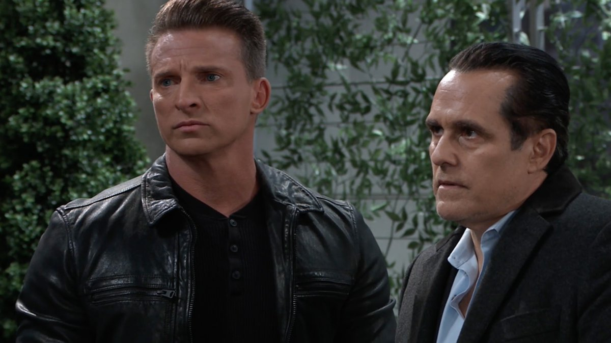 """""""We need answers and you're going to give them to us."""" #GH https://t.co/Ir1ZyqQRx2"""