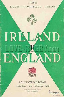 #rugby history Born today 24/11 in 1929 : Mick Madden (Ireland) rugby v England in 1955 https://t.co/aG2IwX0wTU https://t.co/KagG2g1jjb