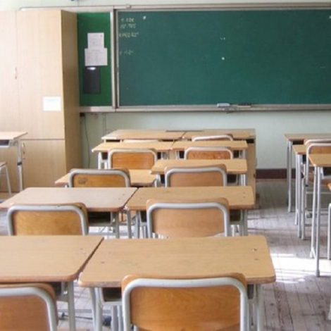 """Sopralluogo nella scuola Giovanni Pascoli, """"Si lavora per riaprire il primo piano del plesso"""" - https://t.co/S5LUiwyK3k #blogsicilianotizie"""