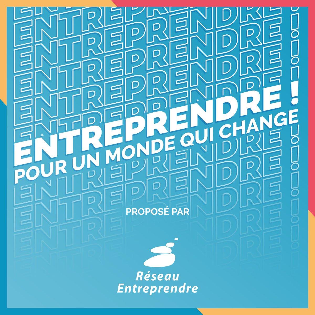 """[Podcast] @RsoEntreprendre lance son #podcast """"Entreprendre Pour Un Monde Qui Change"""". Découvrez en 5 épisodes comment entreprendre en relevant de nouveaux défis. Entrez dans le temps des entreprises à Impact Positif ! 👉  https://t.co/mhoNyU5BUG 👇  https://t.co/icyjOEUVpI https://t.co/6D7tJuVgNz"""