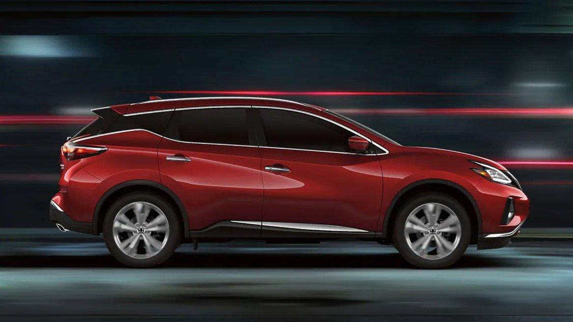 Tech advanced, for the modern boss. The 2020 Nissan Murano. Find yours here: https://t.co/tPPWuZjY6V https://t.co/ltMBrCJQUI