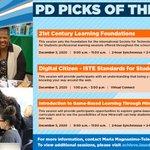 Image for the Tweet beginning: ATTN @LASchools Educators: Planning your