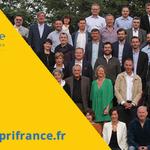 Image for the Tweet beginning: 🚩ImpriFrance, réseau de PME françaises
