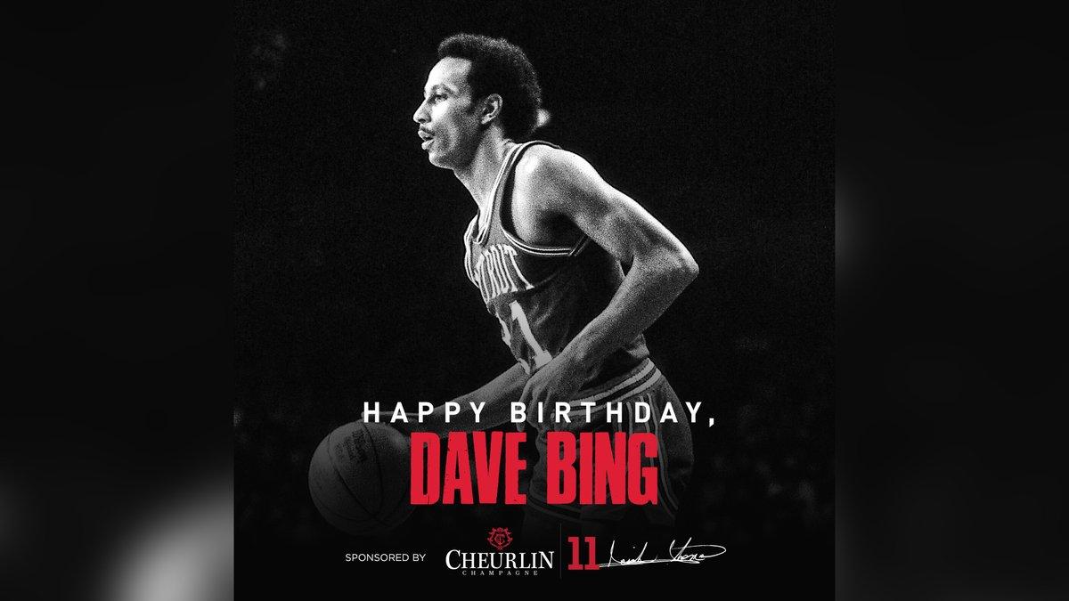Join us in wishing #davebing a Happy Birthday!! 🎂 🥳  @Cheurlin1788
