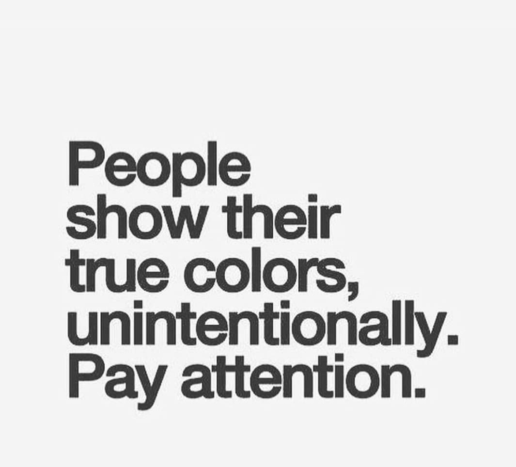 Watch and listen... That's why God gave us two eyes and two ears..... We need them  . . . #tuesdayvibe #tuesdaymotivations #iamababawa #true