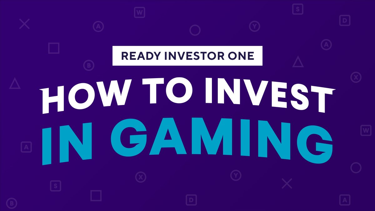 test Twitter Media - Whether you play, you like the nostalgia of gaming, or you're looking for new investment opportunities, the gaming industry may be a fun way to invest in a growing category. Here's a look at different strategies for jumping into investing in gaming: https://t.co/Y3iOCT9waS https://t.co/bcjLBOuel5