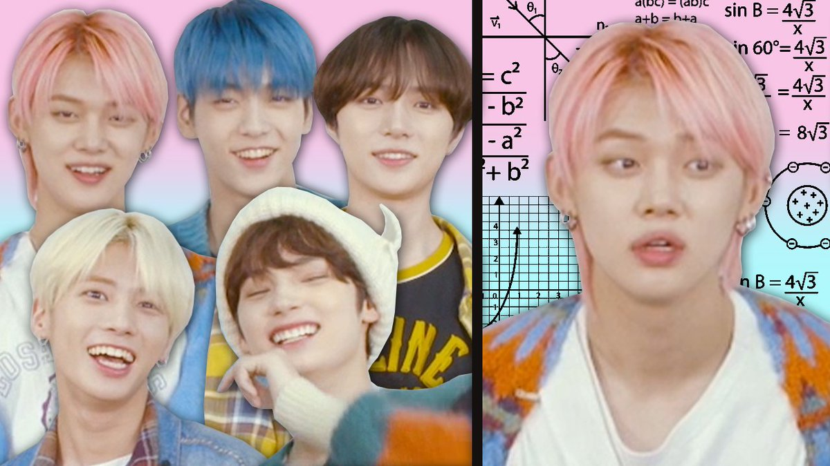 🔥 Tomorrow X Together take on the most IMPOSSIBLE @TXT_bighit quiz 🔥 #TXT   watch here➡️