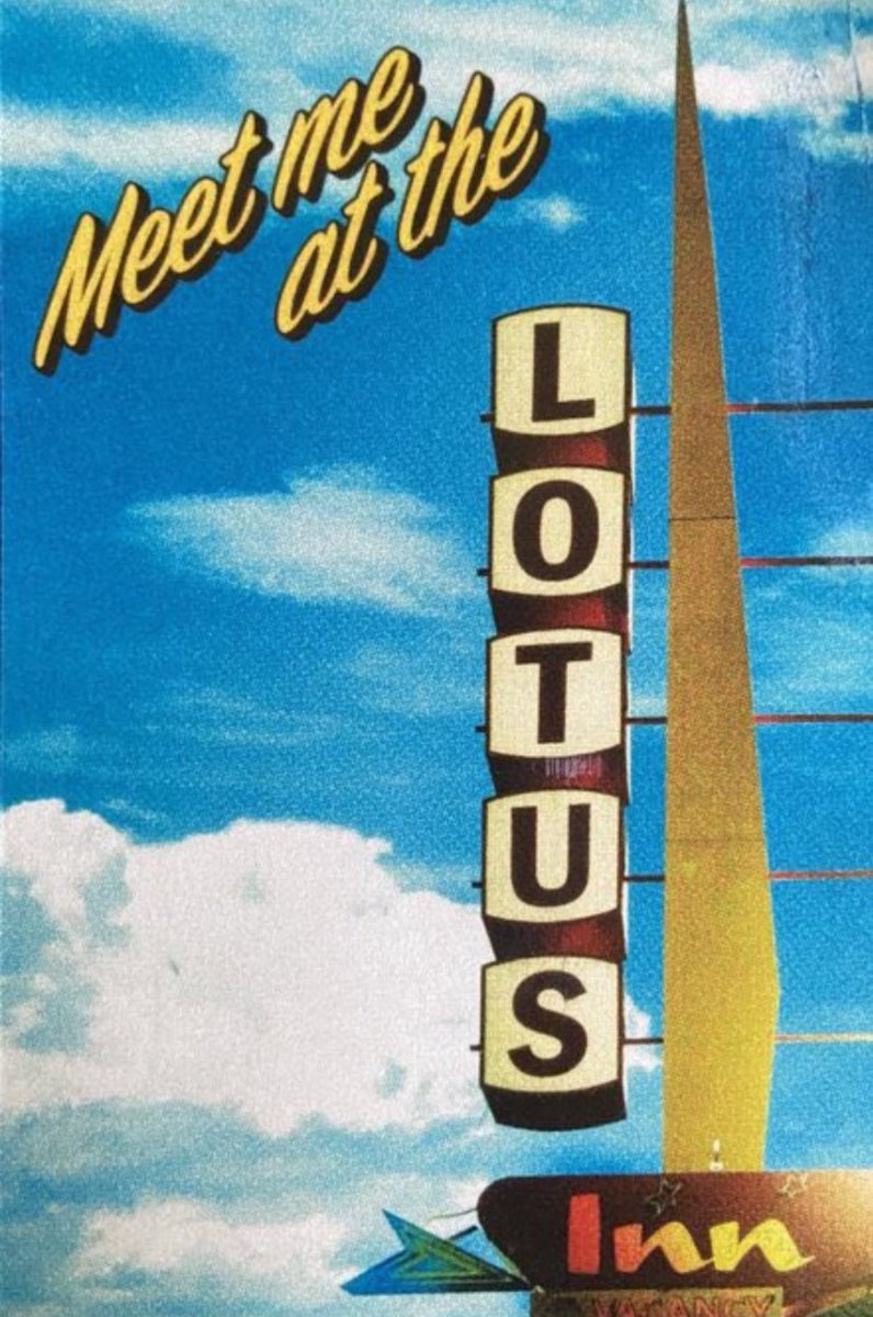 meet me at the #lotusinn