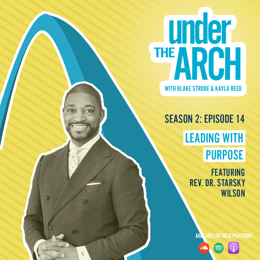 Season 2 wraps up with outgoing President & CEO of Deaconess Foundation and incoming President & CEO of National Children's Defense Fund, Rev. Dr. Starsky Wilson. Tune in now wherever you get your podcasts to hear our hosts' moving conversation.