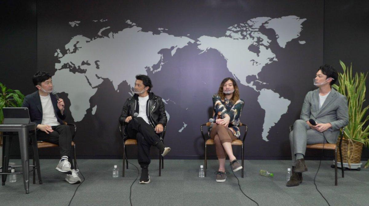 ホットリンクさんのイベントレポート、後編出ました!セッション形式でいろんな金言が飛び出てきます😳読み終わるころにはきっと現場に出かけたくなること間違いなし😤KKD😤日本と中国のSNSトレンドをおさえる!ホットリンク社主催「SOCIAL MEDIA HOURS」に参加しました!