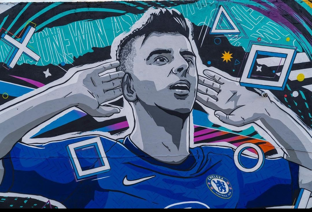 Mason Mount 💙 Future of Chelsea FC and England. #RENCHE #UCL https://t.co/KO5kD2ruyn