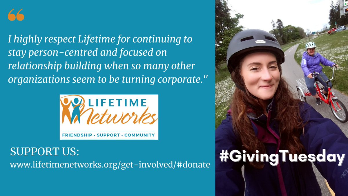 """7 day countdown to #GivingTuesday on Dec 1!!   """"We have two days that are good for the economy. Now we have a day that's good for community too.""""    This is an opportunity to show generosity and care for one's community. ❤️🎁❤️"""