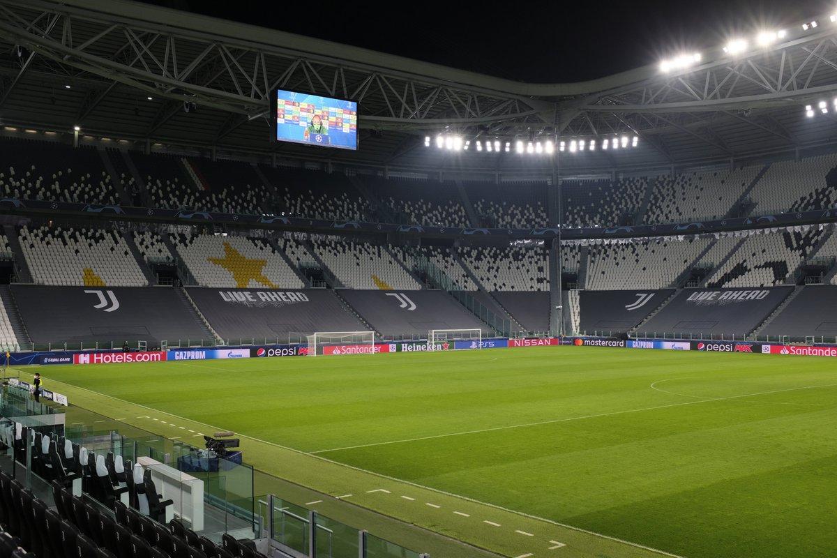 @FootyAccums's photo on Juventus