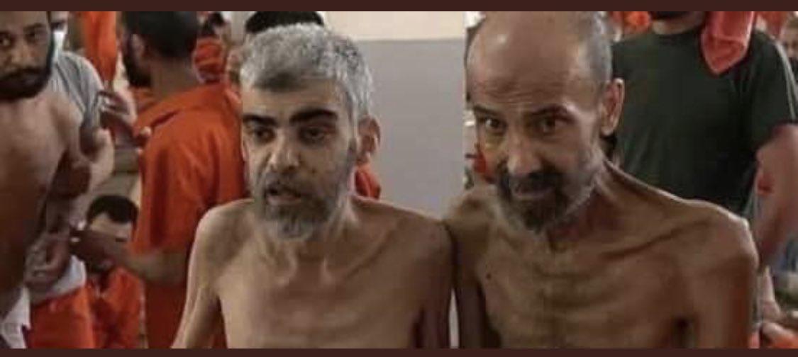 أين منظمات النفاق عن الحكومة الطائفية في العراق !   #اوقفوا_اعدام_سنة_العراق