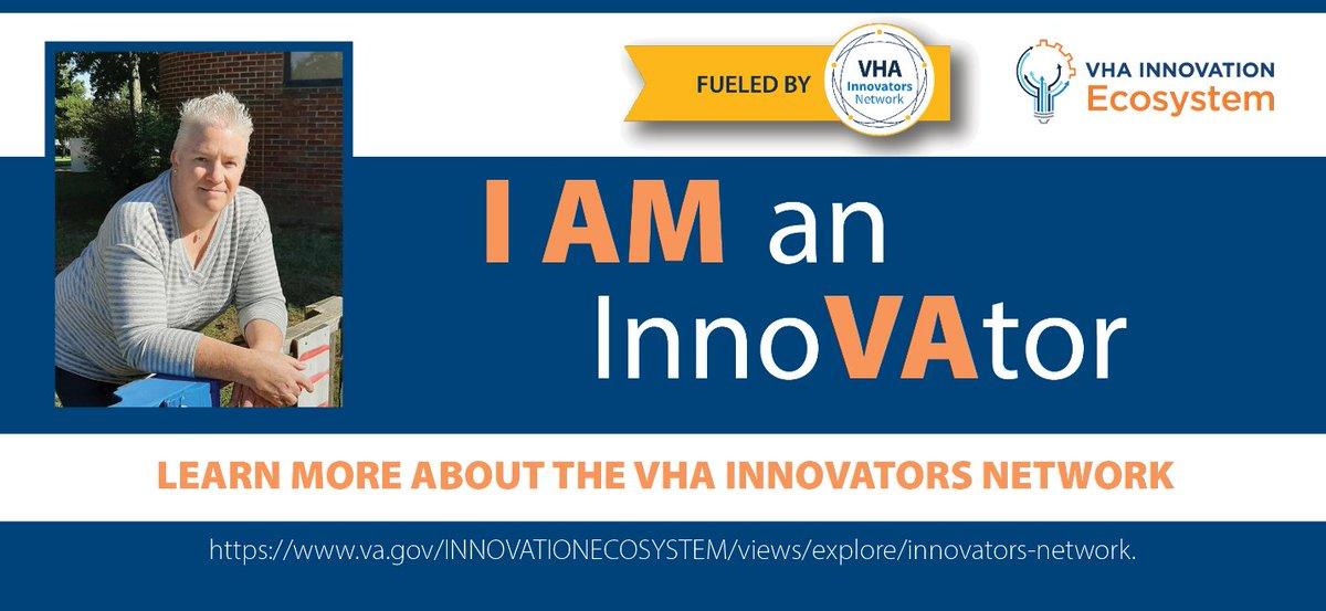 November Innovator of the Month: Alyssa Welch bit.ly/2UUH3Se Via #VAntagePoint